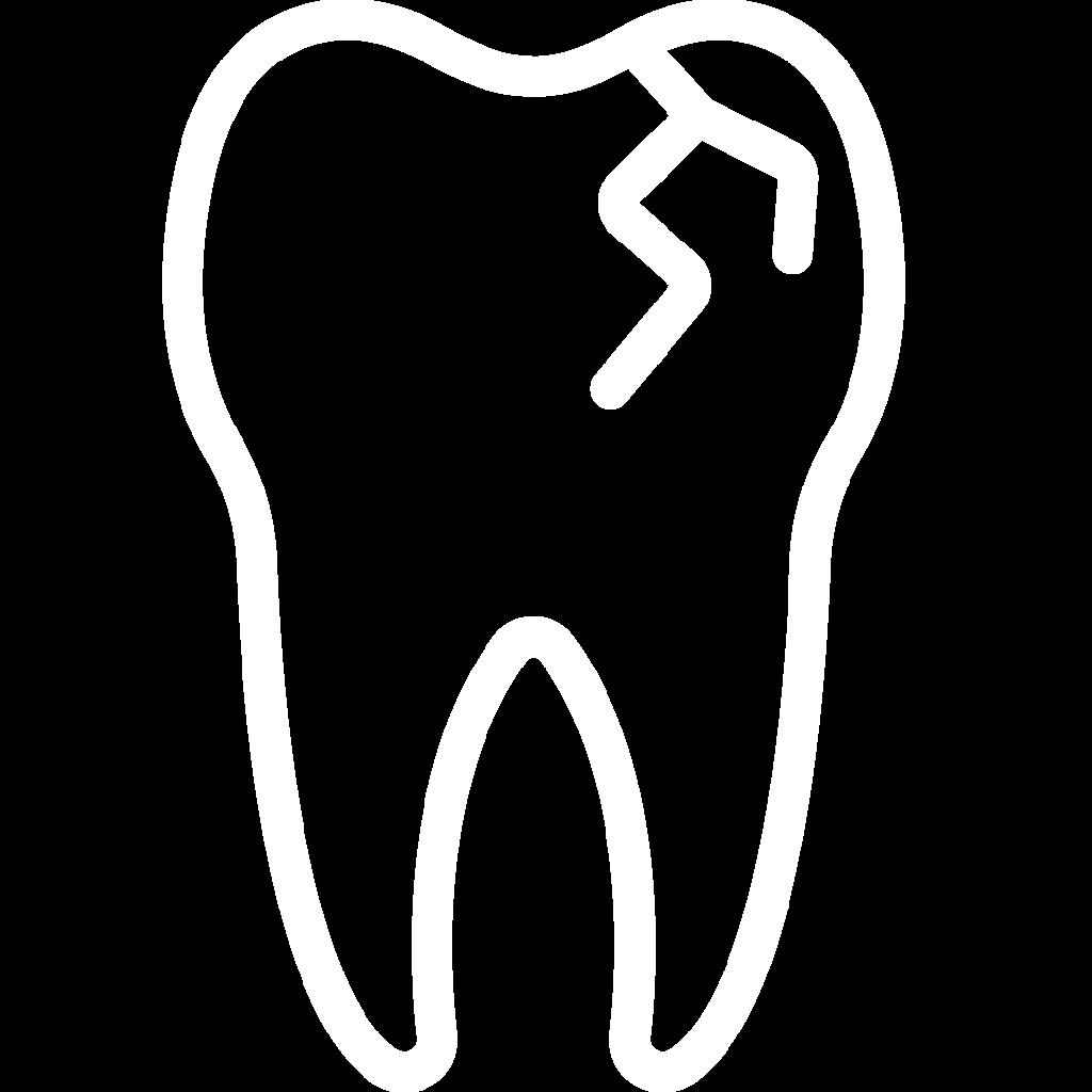 Icoon Restauratieve Tandheelkunde