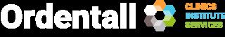 Ordentall logo footer